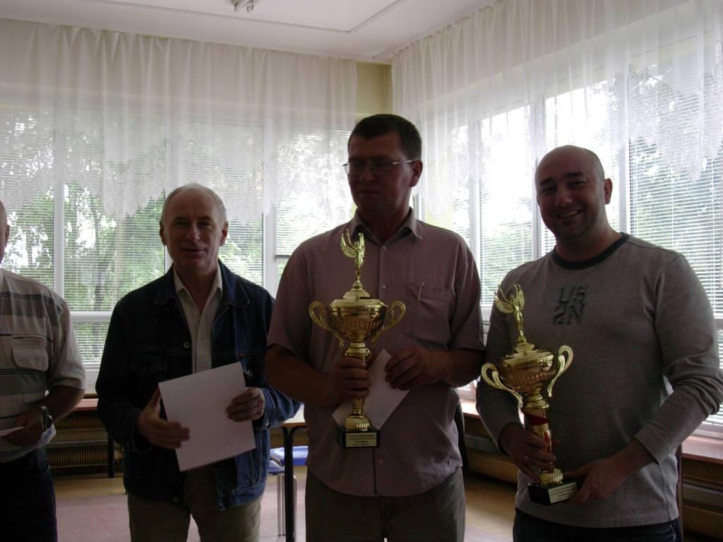 turniej brydża sportowego 2012