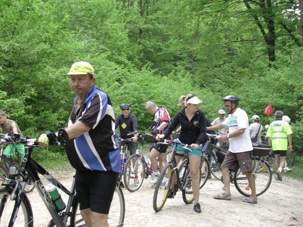 rajd rowerowy 2012