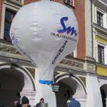 pokaz modeli balonów 2019 - Stare Miasto