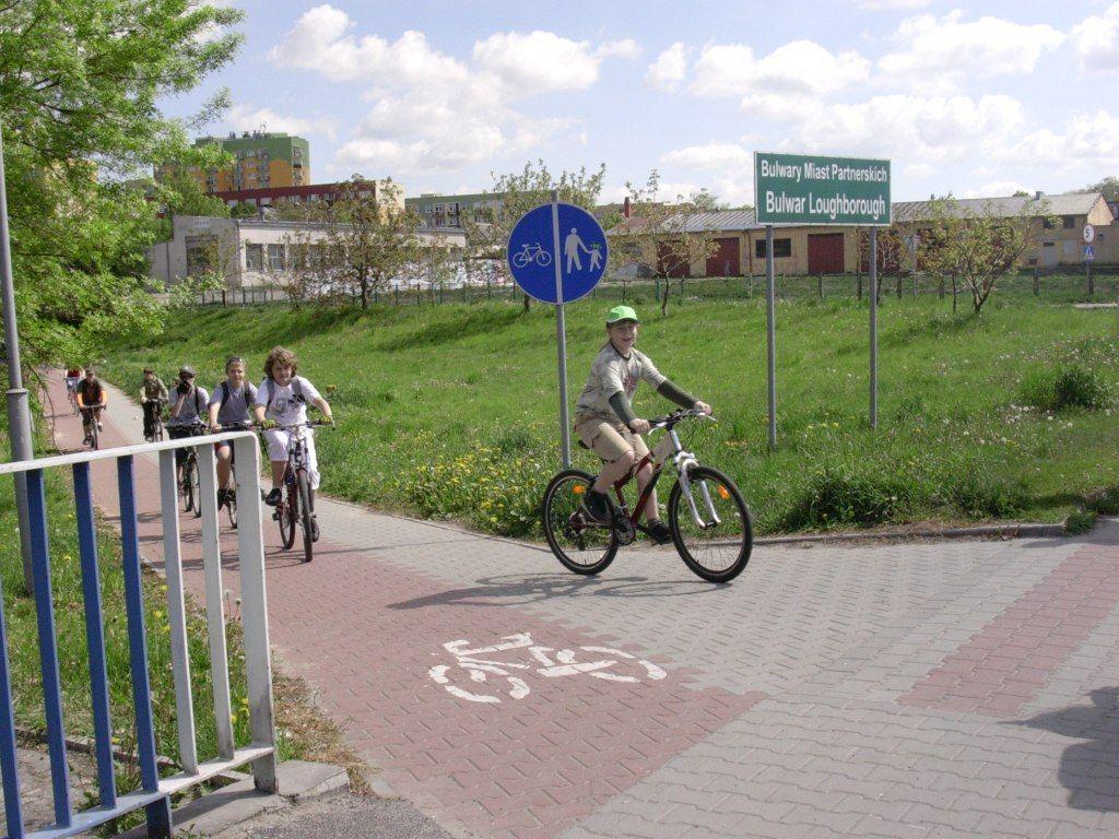 rajd rowerowy 2011